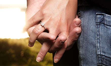 Personal loans for engagement rings