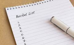 bucket list - thumbnail