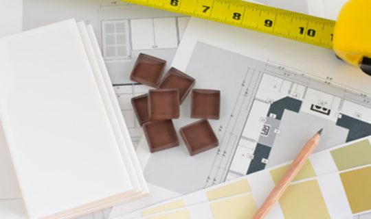 remodeling blueprints