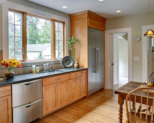 energy efficient kitchen